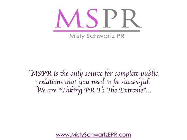 MSPR Press Kit 2013-1