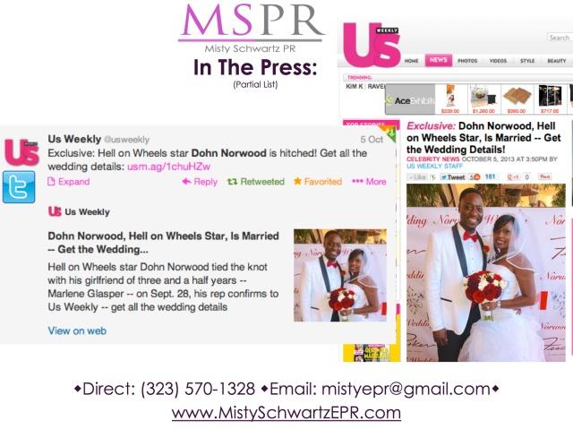MSPR Press Kit 2013-11