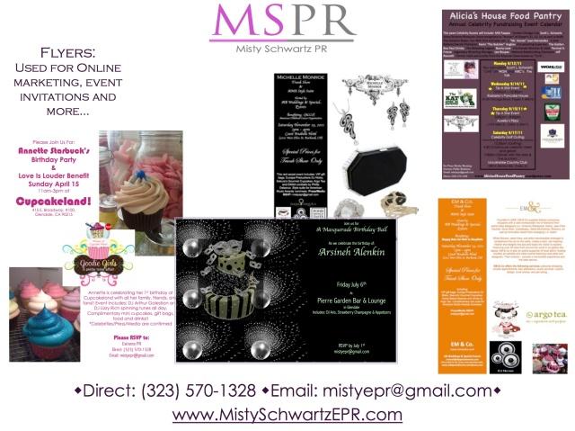MSPR Press Kit 2013-12