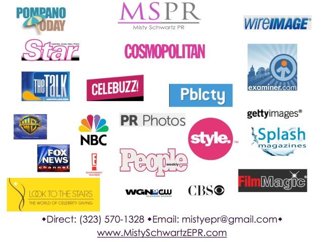 MSPR Press Kit 2013-14
