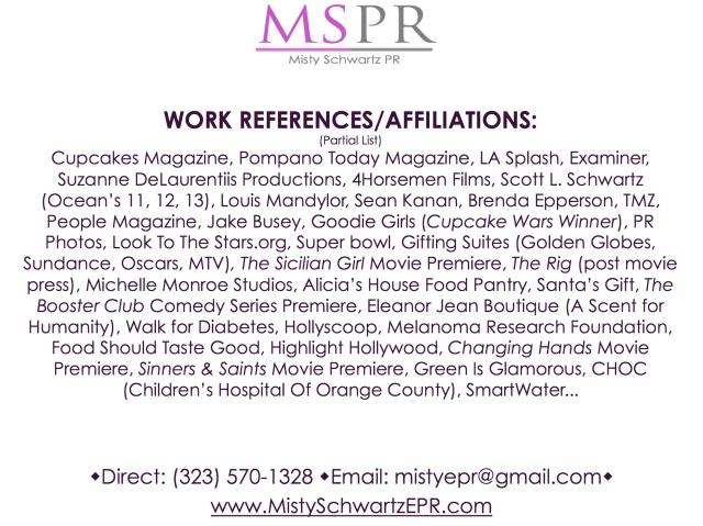 MSPR Press Kit 2013-16