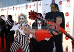 17th Annual Dream Halloween Benefitting the Children Affected by Aids Foundation - Arrivals